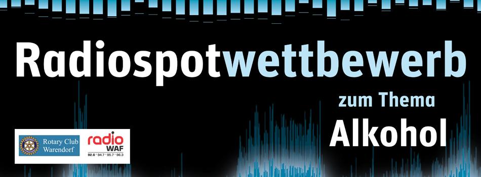 radiospotwettbewerb
