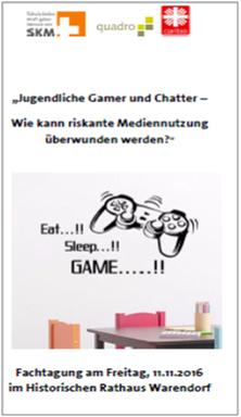 gamer-und-chatter